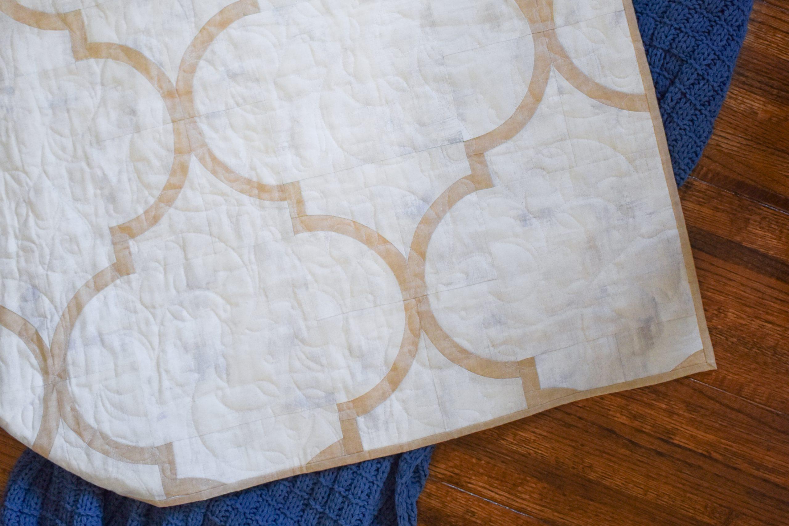 Valerie's Tiles Quilt Pattern